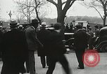 Image of Bishop James Cannon Washington DC USA, 1934, second 57 stock footage video 65675023128
