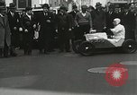 Image of miniature racing car New York United States USA, 1934, second 4 stock footage video 65675023129