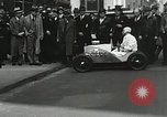 Image of miniature racing car New York United States USA, 1934, second 6 stock footage video 65675023129