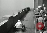 Image of miniature racing car New York United States USA, 1934, second 47 stock footage video 65675023129