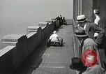Image of miniature racing car New York United States USA, 1934, second 49 stock footage video 65675023129