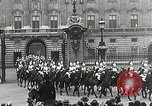 Image of King George V of England London England United Kingdom, 1934, second 4 stock footage video 65675023132