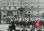 Image of King George V of England London England United Kingdom, 1934, second 7 stock footage video 65675023132