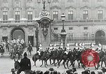 Image of King George V of England London England United Kingdom, 1934, second 9 stock footage video 65675023132