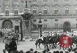 Image of King George V of England London England United Kingdom, 1934, second 11 stock footage video 65675023132