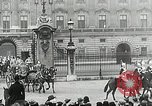 Image of King George V of England London England United Kingdom, 1934, second 13 stock footage video 65675023132