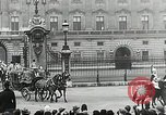 Image of King George V of England London England United Kingdom, 1934, second 14 stock footage video 65675023132