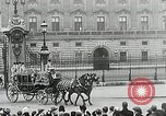 Image of King George V of England London England United Kingdom, 1934, second 16 stock footage video 65675023132