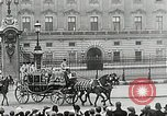 Image of King George V of England London England United Kingdom, 1934, second 17 stock footage video 65675023132