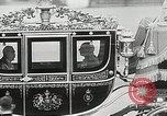Image of King George V of England London England United Kingdom, 1934, second 21 stock footage video 65675023132