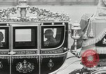 Image of King George V of England London England United Kingdom, 1934, second 22 stock footage video 65675023132