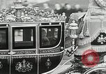 Image of King George V of England London England United Kingdom, 1934, second 25 stock footage video 65675023132