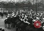 Image of King George V of England London England United Kingdom, 1934, second 41 stock footage video 65675023132
