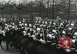 Image of King George V of England London England United Kingdom, 1934, second 42 stock footage video 65675023132