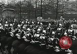 Image of King George V of England London England United Kingdom, 1934, second 43 stock footage video 65675023132