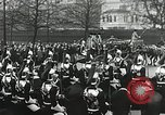 Image of King George V of England London England United Kingdom, 1934, second 46 stock footage video 65675023132