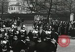 Image of King George V of England London England United Kingdom, 1934, second 49 stock footage video 65675023132