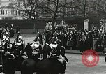 Image of King George V of England London England United Kingdom, 1934, second 50 stock footage video 65675023132