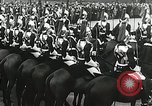 Image of King George V of England London England United Kingdom, 1934, second 51 stock footage video 65675023132