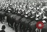 Image of King George V of England London England United Kingdom, 1934, second 54 stock footage video 65675023132