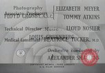 Image of Dramatization about obstetrics in Chicago hospital United States USA, 1940, second 34 stock footage video 65675023140