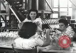 Image of Preparation of penicillin drug United States USA, 1944, second 7 stock footage video 65675023162