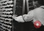 Image of Preparation of penicillin drug United States USA, 1944, second 19 stock footage video 65675023162