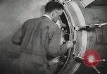 Image of Preparation of penicillin drug United States USA, 1944, second 25 stock footage video 65675023162