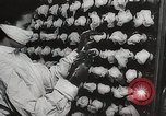 Image of Preparation of penicillin drug United States USA, 1944, second 34 stock footage video 65675023162