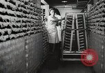 Image of Preparation of penicillin drug United States USA, 1944, second 36 stock footage video 65675023162
