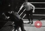Image of Wrestling match Richmond Virginia USA, 1938, second 18 stock footage video 65675023168
