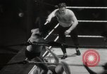 Image of Wrestling match Richmond Virginia USA, 1938, second 21 stock footage video 65675023168