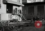 Image of Explosion in the building New Orleans Louisiana USA, 1938, second 5 stock footage video 65675023172