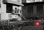 Image of Explosion in the building New Orleans Louisiana USA, 1938, second 6 stock footage video 65675023172
