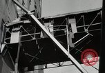 Image of Explosion in the building New Orleans Louisiana USA, 1938, second 11 stock footage video 65675023172