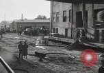 Image of Explosion in the building New Orleans Louisiana USA, 1938, second 25 stock footage video 65675023172