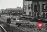 Image of Explosion in the building New Orleans Louisiana USA, 1938, second 26 stock footage video 65675023172