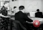 Image of Reporters Washington DC USA, 1939, second 20 stock footage video 65675023177