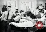 Image of Reporters Washington DC USA, 1939, second 23 stock footage video 65675023177