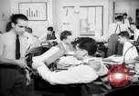 Image of Reporters Washington DC USA, 1939, second 24 stock footage video 65675023177