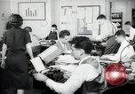 Image of Reporters Washington DC USA, 1939, second 29 stock footage video 65675023177