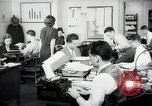 Image of Reporters Washington DC USA, 1939, second 30 stock footage video 65675023177