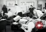 Image of Reporters Washington DC USA, 1939, second 36 stock footage video 65675023177
