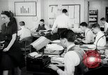 Image of Reporters Washington DC USA, 1939, second 39 stock footage video 65675023177