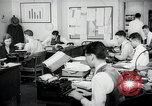 Image of Reporters Washington DC USA, 1939, second 41 stock footage video 65675023177