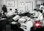 Image of Reporters Washington DC USA, 1939, second 42 stock footage video 65675023177