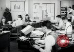 Image of Reporters Washington DC USA, 1939, second 43 stock footage video 65675023177