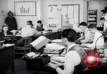 Image of Reporters Washington DC USA, 1939, second 46 stock footage video 65675023177