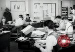 Image of Reporters Washington DC USA, 1939, second 47 stock footage video 65675023177