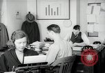 Image of Reporters Washington DC USA, 1939, second 49 stock footage video 65675023177